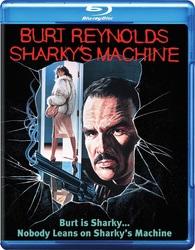 Sharky's Machine (BLU-RAY)