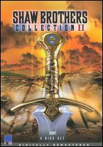 Shaw Brothers Collection II