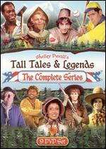 Shelley Duvall's Tall Tales & Legends - The Complete Series