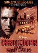 Sherlock Holmes And The Deadly Necklace ( 1962 )