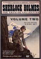 Sherlock Holmes - The Archive Collection - Vol. 2