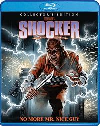 Shocker - Collectors Edition (BLU-RAY)