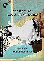 Shooting / Ride In The Whirlwind - Criterion Collection