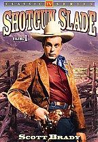 Shotgun Slade - Vol. 1
