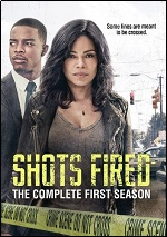 Shots Fired - The Complete First Season