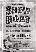 Show Boat - Criterion Collection