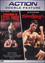Showdown In Little Tokyo / Bloodsport