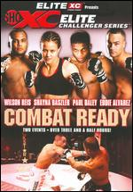 Sho XC - Combat Ready