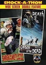 Shriek Of The Mutilated / Garden Of The Dead