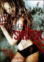 Shriven