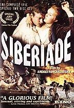 Siberiade - Special Edition ( 1979 )