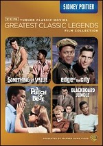 Sidney Poitier - TCM Greatest Classic Legends Films Collection