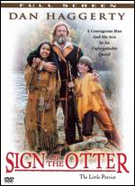 Sign Of The Otter - The Little Patriot