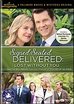 Signed, Sealed, Delivered - Lost Without You
