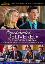 Signed, Sealed, Delivered - The Impossible Dream