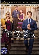 Signed, Sealed, Delivered - Higher Ground