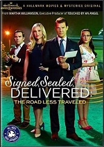 Signed, Sealed, Delivered - The Road Less Traveled