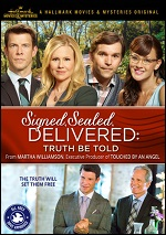 Signed, Sealed, Delivered - Truth Be Told