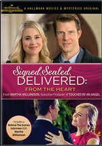 Signed, Sealed, Delivered - From The Heart