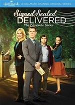 Signed Sealed Delivered - The Complete Series