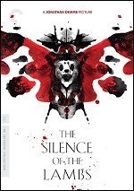Silence Of The Lambs - Criterion Collection