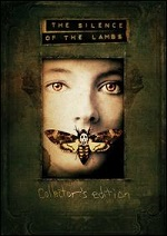 Silence Of The Lambs - Collector´s Edition