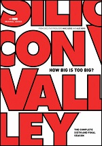 Silicon Valley - The Complete Sixth And Final Season