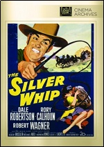 Silver Whip
