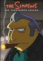 Simpsons - The Eighteenth Season