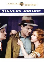 Sinners Holiday
