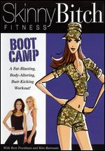 Boot Camp - Skinny Bitch Fitness