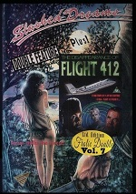 Slashed Dreams / Disappearance Of Flight 412