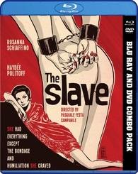 Slave (BLU-RAY + DVD)