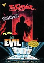 Slayer / Evil