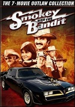 Smokey And The Bandit - The 7-Movie Outlaw Collection