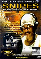 Snipes - The Music Business Can Be Murder