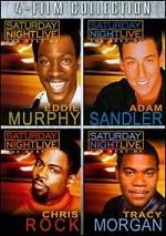 SNL - Eddie Murphy / Chris Rock / Tracy Morgan / Adam Sandler