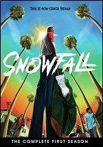 Snowfall - The Complete First Season