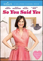 So You Said Yes