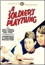 Soldier´s Plaything