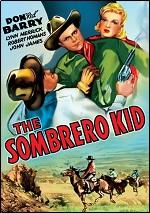 Sombrero Kid / Roy Rogers TV show