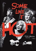 Some Like It Hot - Criterion Collection