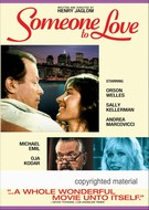 Someone To Love ( 1987 )