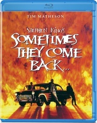 Sometimes They Come Back (BLU-RAY)