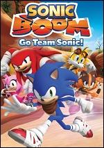 Sonic Boom - Go Team Sonic!
