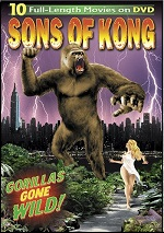 Sons Of Kong - Limited Edition