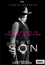 Son - The Complete First Season