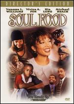 Soul Food - Director´s Edition
