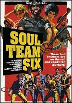 Soul Team Six
