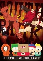 South Park - The Complete Twenty-Second Season